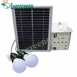 Sistema de energia solar 50W em India Paquistão