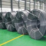 De beste die HDPE van de Kwaliteit Pijpen van het Silicium voor de Kabel van Telecommunicatie worden gebruikt