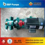 Engranaje de la bomba de aceite (KCB) la bomba de aceite eléctrica portátil /