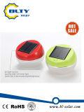 最も新しいデザイン防水屋外の動きの太陽ライト