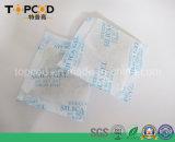 Desecante de arcilla montmorillonita Protección del Medio Ambiente con el embalaje no tejidos
