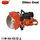 Machine de découpage puissante de longeron d'essence du groupe 6.5HP de charbon de la Chine
