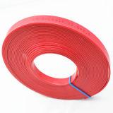Resina poliestere 15 * 3 con anello di usura del cotone tessuto / striscia