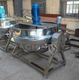 Сахар функции нержавеющей стали цены по прейскуранту завода-изготовителя активный варя машину (ACE-JCG-3V)