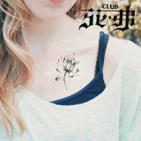Eco-Friendly Tattoo, Tatto для женщин, стикеров потехи