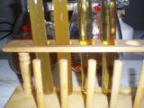 La destilería usada coche del aceite lubricante de Jzc para obtiene a grupo I o II petróleo bajo