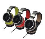 Guter Metallspiel-Kopfhörer der Tonqualität-virtuelle 7.1