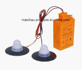 Liferaft marino Light e Battery