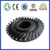 Gewundenes Bevel Gear Use in Hohem-End Truck N800 9/39