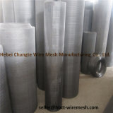 Vibration Screen에 있는 공장 Production High Carbon Steel Crimped Woven Wire Mesh Used