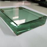 10mmの超明確な強くされた薄板にされたガラス