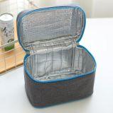 يعزل حراريّ حقيبة مكتب وجبة غداء حقيبة سمكة مبرّد حقيبة