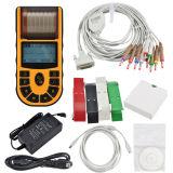 공장 가격 디지털 1 채널 통신로 소형 Electrocardiograph ECG (EKG-80A) - Fanny