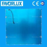 600X600 45W 100lm/W Non-Flickering 사각 LED 위원회 빛