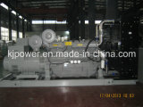 650kVA Soundproof Diesel Generator Set con Perkins Engine