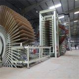 cadena de producción del tablero de madera aglomerada 10000m3 con un pequeño presupuesto