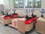 3 tonnes Heli Walkie/Tenir-sur le camion de palette électrique (CBD30-460)