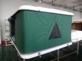 يتيح تركيب خيمة/ذاتيّة سقف أعلى خيمة لأنّ خارجيّة
