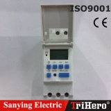 15-20A 3-5phase Weekly Programmable Digital Tempo Switch Ahc15A