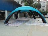 خيمة قابل للنفخ, قبة جديدة قابل للنفخ يعلن خيمة [أإكسفورد] قماش