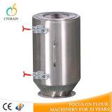 Трубчатые магнит сепаратор Fro снятие утюг загрязнений