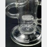 De Waterpijp van het Glas van 11.81 Duim voor het Roken van de Tabak van de Filter Pijp
