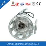 750W 2 pouce de la pompe d'eaux usées submersible en acier inoxydable