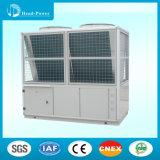 refrigeratore di acqua raffreddato ad aria di ripristino di calore di 86kw 96kw