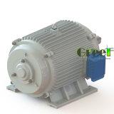 10kw 50kw 100kw 3개 단계 AC 낮은 Rpm 영구 자석 발전기