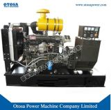 10 Ква -250ква бесшумный электроэнергии дизельного генератора с Рикардо двигателя с генераторной установкой