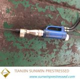 Raccord de compression des prix de la machine de consctruction précontraint