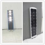 에너지 휴대용 현대 최고 가격 태양 가로등 30W