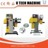 Automatique dans l'étiquetage du moule pour machine de moulage par soufflage