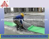 Membrana impermeável do asfalto autoadesivo Impermeable