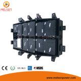 Selbst, der einen Radelektrischen Unicycle-Roller 48V 18650 Satz der Batterie-23680 LiFePO4 balanciert