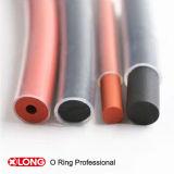 PTFE/FEP/PFA eingekapselter O-Ring mit Viton/FKM/Silicone/Vmq Kern