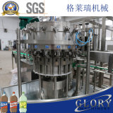 Empaquetadora de relleno del agua que se lava carbónica