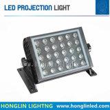 램프 2 년 보장 18W 고성능 LED 영사기