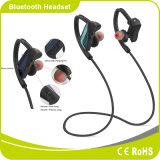 Auricular negro clásico de gama alta fascinador de Bluetooth