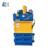 Ves hidráulico20-8060, paja de la empacadora empacadora empacadora de Cartón de desecho, máquina empacadora de prensa