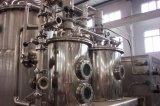 22000bph Garrafa de Enchimento de lavar roupa e máquina de nivelamento para bebida de gás