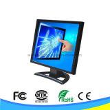 17 인치 정연한 LCD 모니터 탁상용 전시 화면