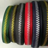 De imitatie Riem van de Riem van de Singelband van de Polyester van de Ritssluiting voor de Toebehoren van het Kledingstuk/van de Zak/van de Kleding
