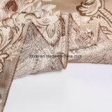 Nuovo tessuto di disegno del poliestere del Chenille 2018 per il coperchio del sofà
