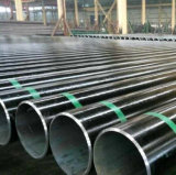 API 5л стандартные ВПВ сварных стальных труб из Youfa углеродов