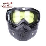 Occhiali di protezione protettivi di Harley di sport esterni con la maschera di protezione per il motociclista