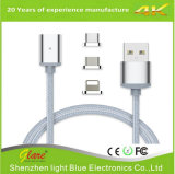 2.4A USBschnelles Harger magnetisches USB-Kabel