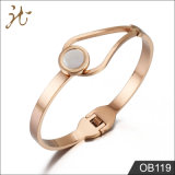 Or Rose Bracelet d'imitation de l'OB119