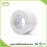 Emergencia primeros auxilios médicos cinta adhesiva de seda al aire libre