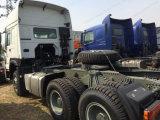 China Fabricación 336CV Sinotruk HOWO tractor camión 6X4